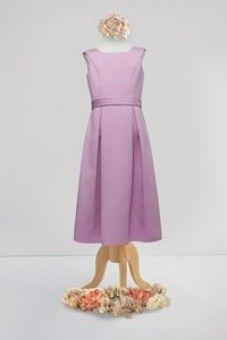 Bari Jay Junior Bridesmaid Dress - style 20547 $140