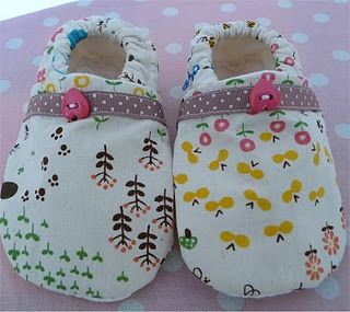Baby/Toddler Bedroom Shoes   Sewing   Pinterest   Babies, Craft and ...