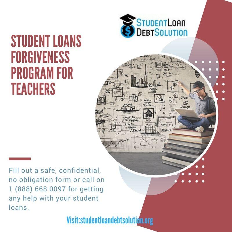 Teacher Loan Forgiveness Tlf Programs A Student Loan