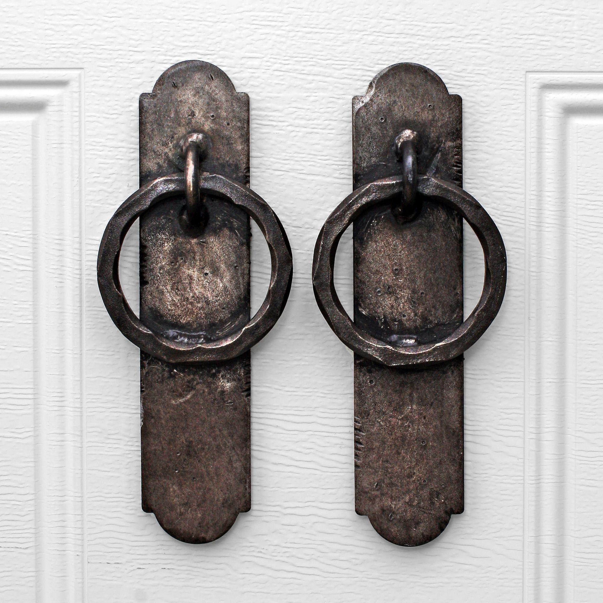 Great Garage Door Accents. da Vinci Details!   www.davincidetails.com