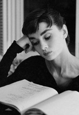 """To plant a garden is to believe in tomorrow."" —Audrey Hepburn Happy Birthday Audrey Hepburn! #classic #inspired #quotes"