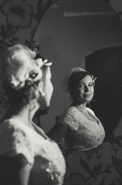 Noiva - Fotógrafa: Bárbara Alves