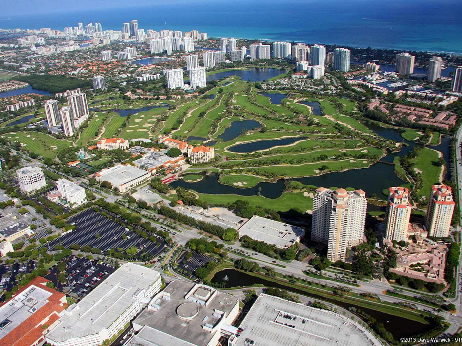 Miami Golf Resort | Turnberry Isle Resort | Miami, FL
