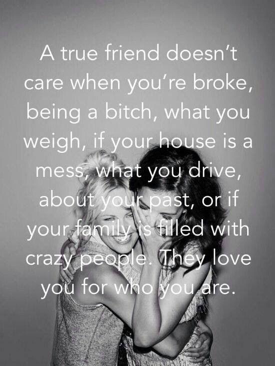 TR⭐️U☀️E                                    FRIENDS
