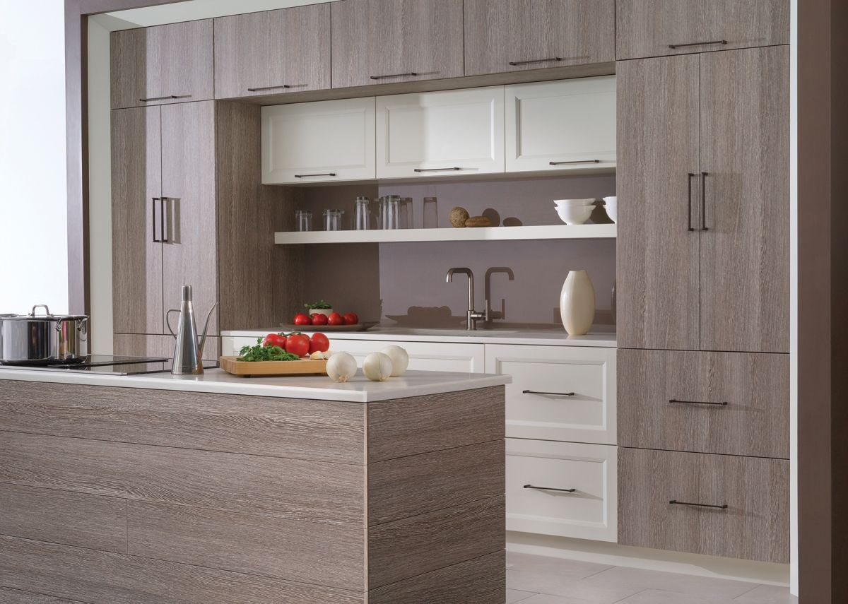 Best Gray Is A Classic Timeless Cabinet Color Kitchen 400 x 300