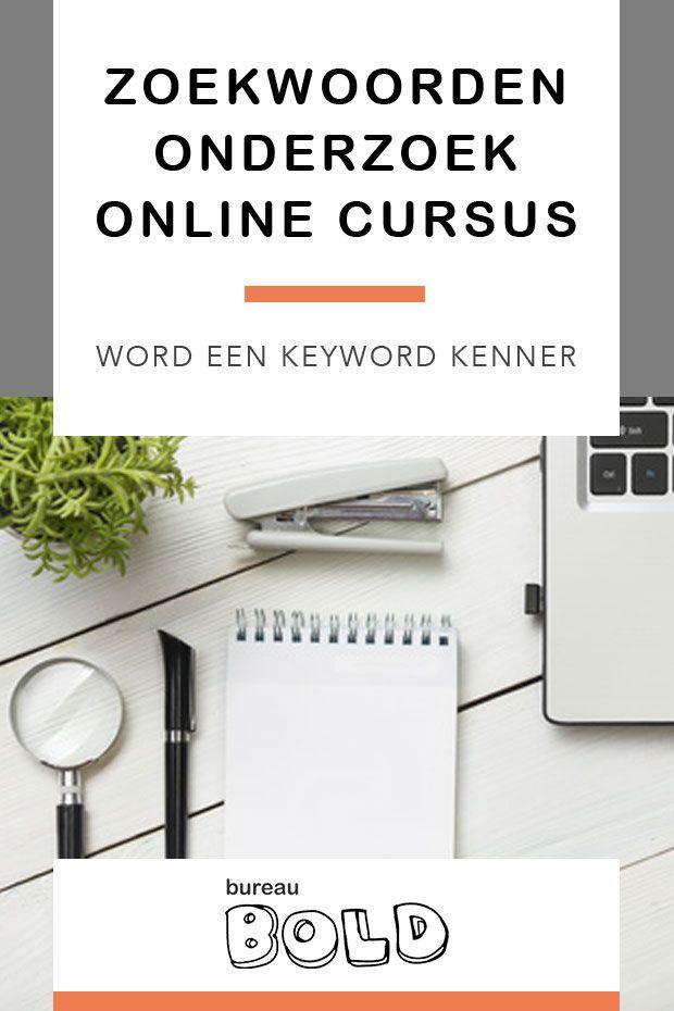 Beste Seo Bureau.Word Een Keyword Kenner Leer Hoe Je Het Beste Zoekwoorden Onderzoek