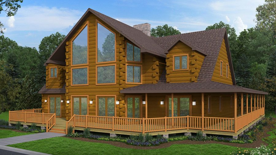 11+ 2 story cabin ideas in 2021