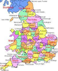 Ciudades De Inglaterra Mapa.Resultado De Imagen Para Mapa Grande De Inglaterra