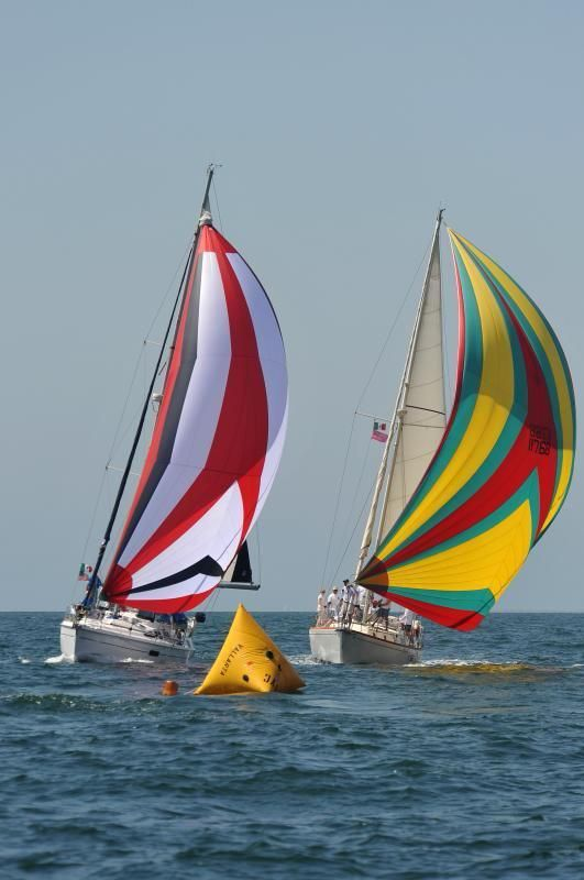 Sailing in Mexico's Riviera Nayarit.- Riviera Nayarit is recognized as one of the worlds' premier sailing destinations. With its beautiful coastline, Pacific waters, its prevailing currents and its friendly winds, it provides the perfect setting for all types of sailing excursions.