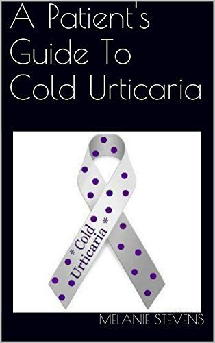 Pin by Creatively Swank on Well Being | Cold urticaria, Urticaria
