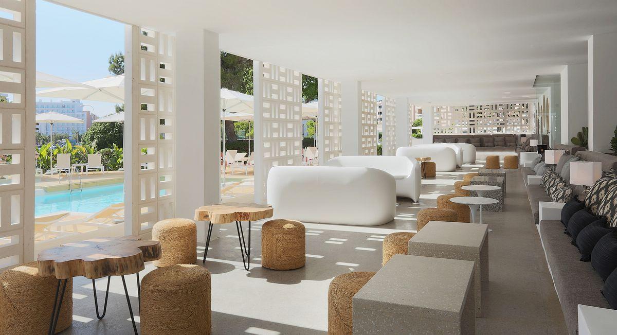HM Balanguera Beach - Mallorca, Spain A stylish... | Luxury Accommodations