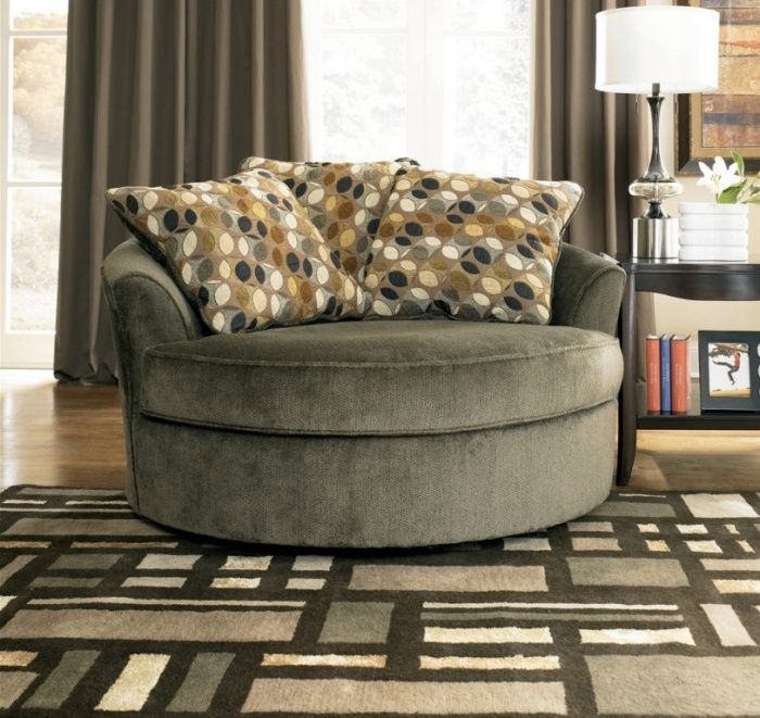 Discover The 10 Uncoming Furniture Trends Pouted Com Round Swivel Chair Furniture Trends Swivel Accent Chair