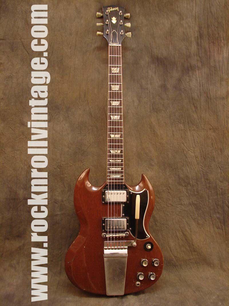 Vintage gibson sg guitar skin releases teen