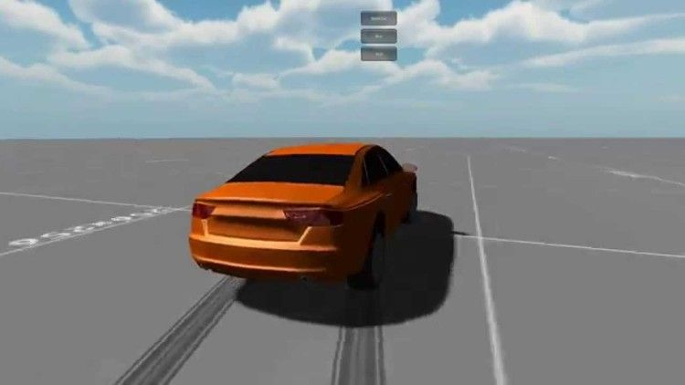 Car Control Project in Unity 3D [Udemy Free Course] | Neat