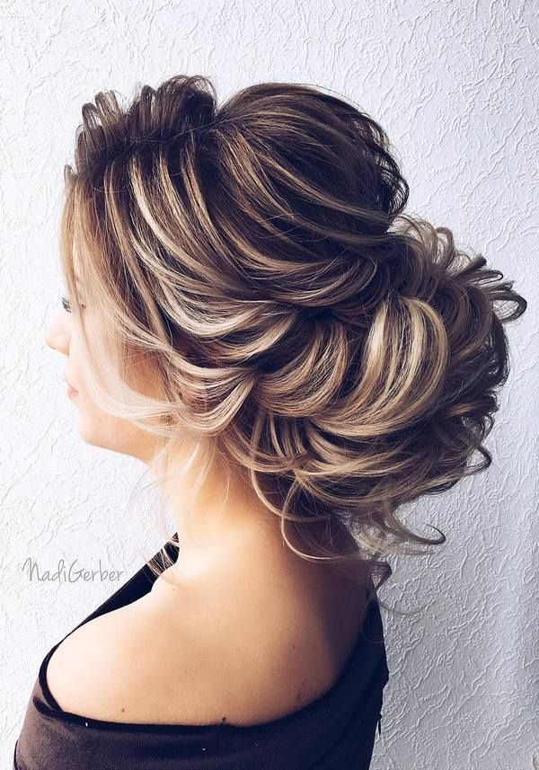 50 Updo Hairstyles For Special Occasion From Instagram Hair Gurus