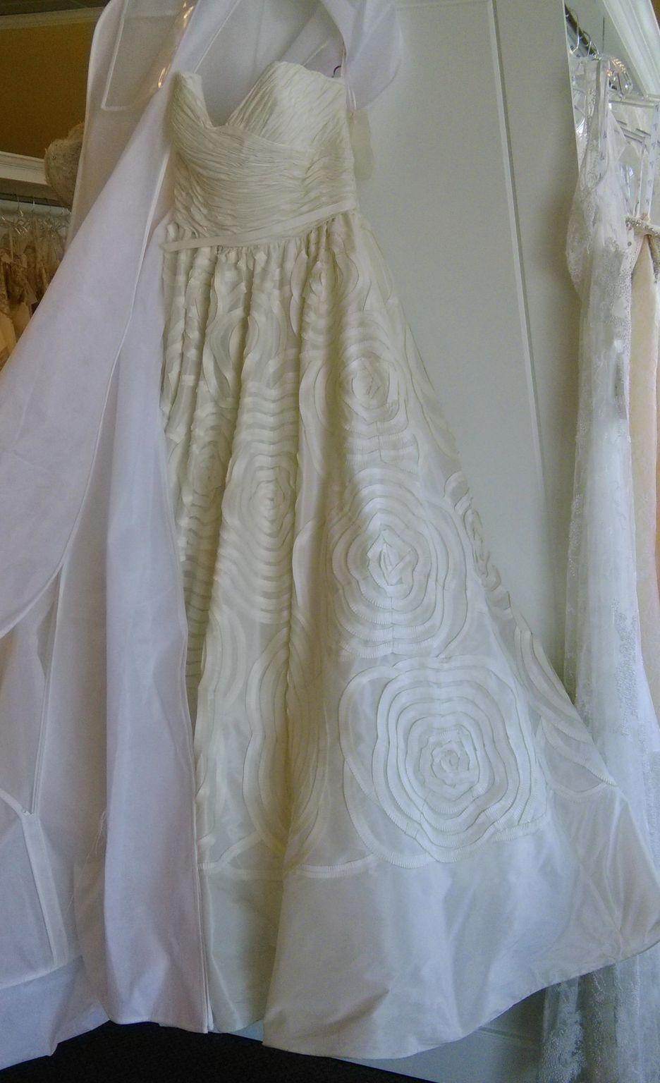 Size 8 wedding dress  Watters CAMILLA  Size   New UnAltered Wedding Dresses