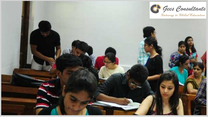 Top education consultants Bangalore Gees Consultants is