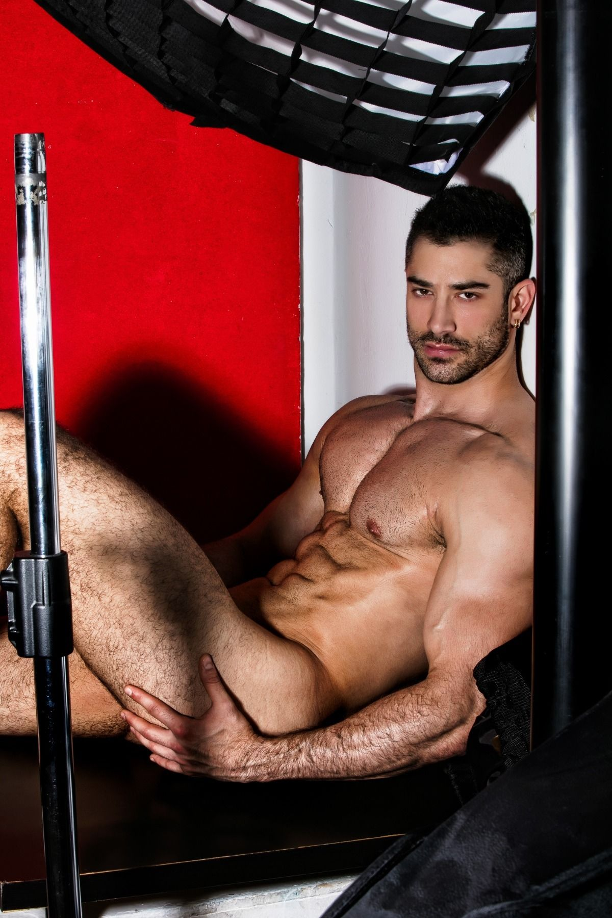 Wanna Make U Cum And Feel Inside Of Me Homotography Exclusive Jonathan Guijarro By
