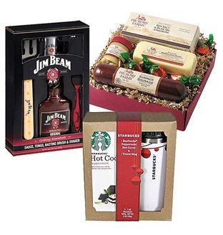 Food Gift Set 2 for $16!