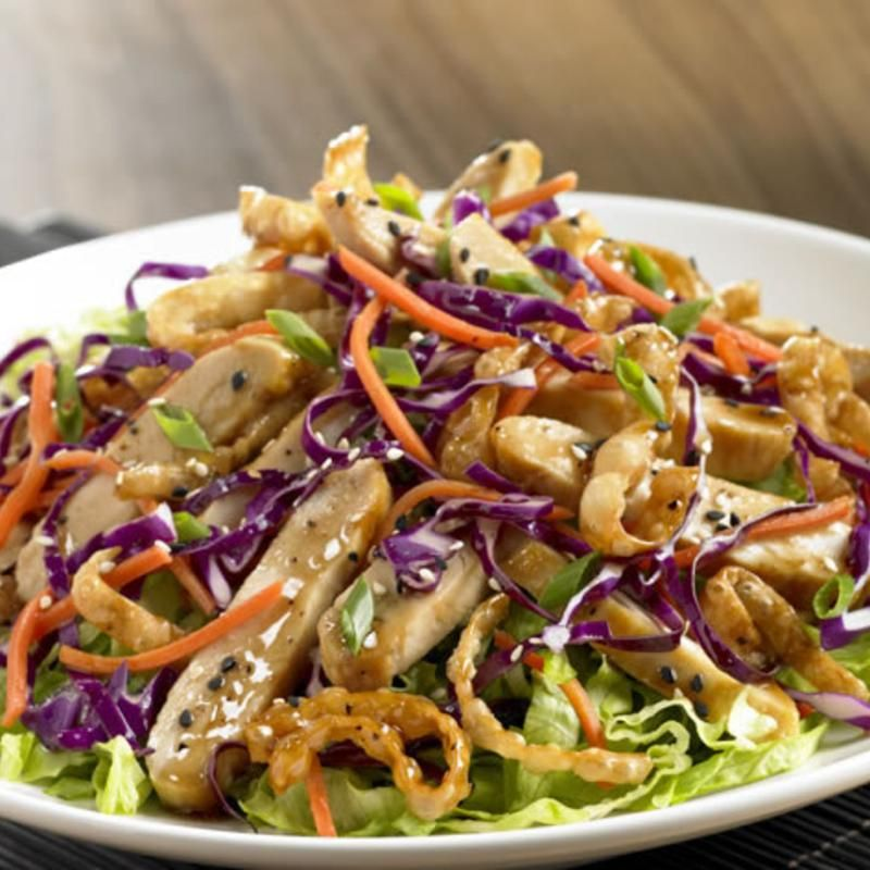 Asian chicken salad cafe marlette zmenu the most comprehensive asian chicken salad cafe marlette zmenu the most comprehensive menu with photos asian foodsasian recipesasian forumfinder Choice Image