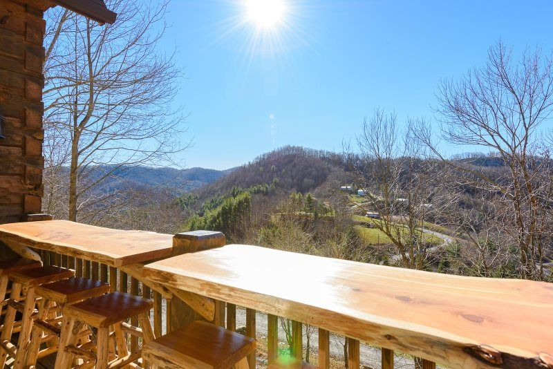 rns mountain cabins slopesider sugar vacation rental