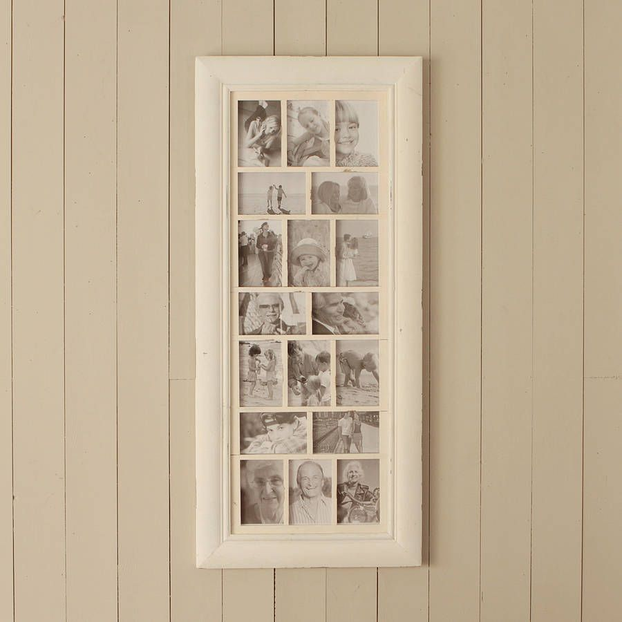 Mixed multi photo frame from notonthehighstreet photo mixed multi photo frame from notonthehighstreet jeuxipadfo Images