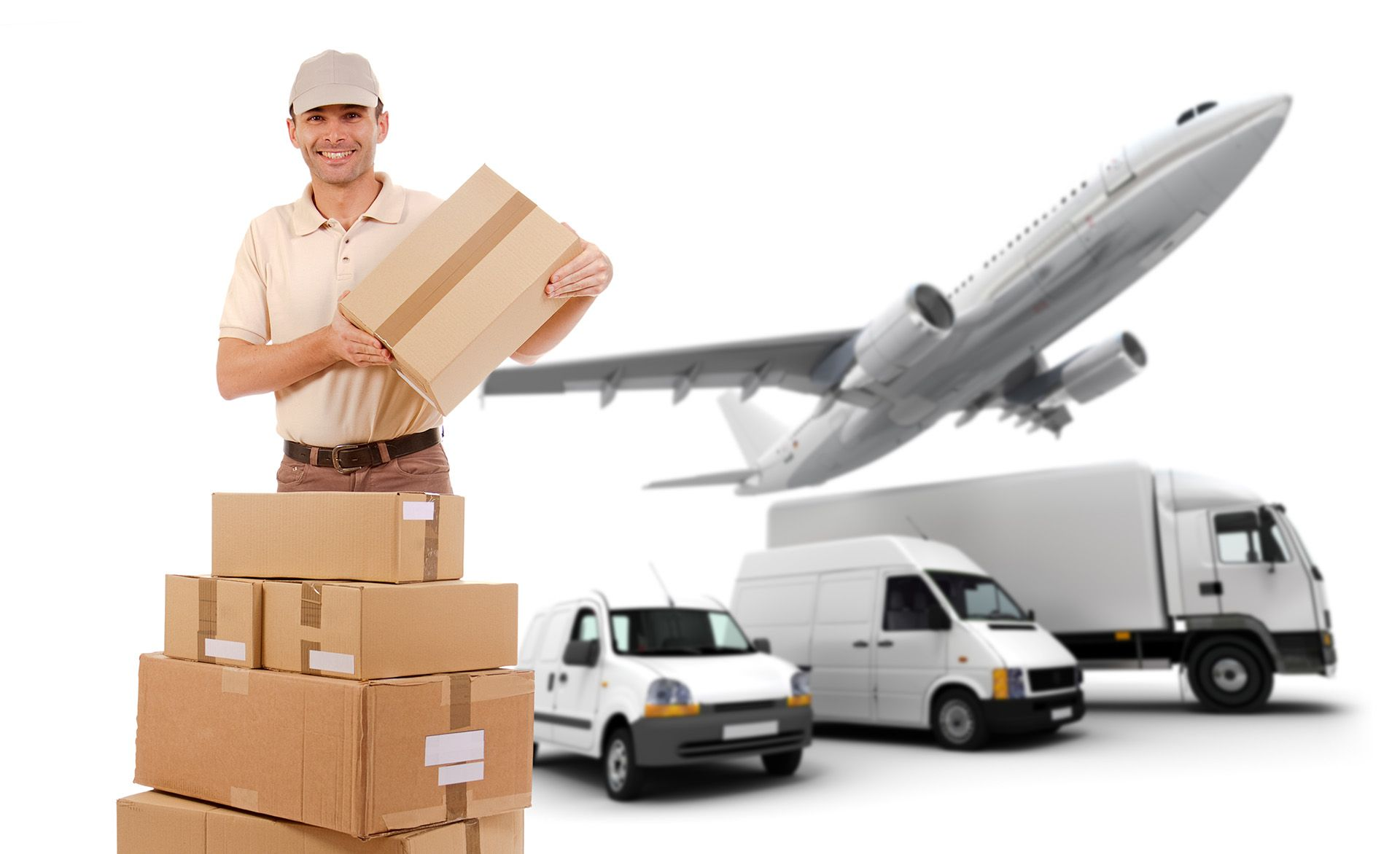Finding Courier Company to Suit Your Needs (With images