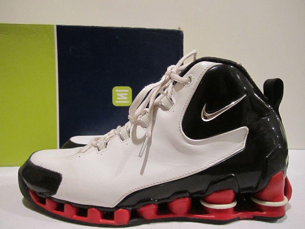 pretty nice e6165 6a71e Nike Shox VC III