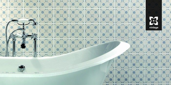 Carrelage céramique 15×15 White Salle de bain principale Pinterest