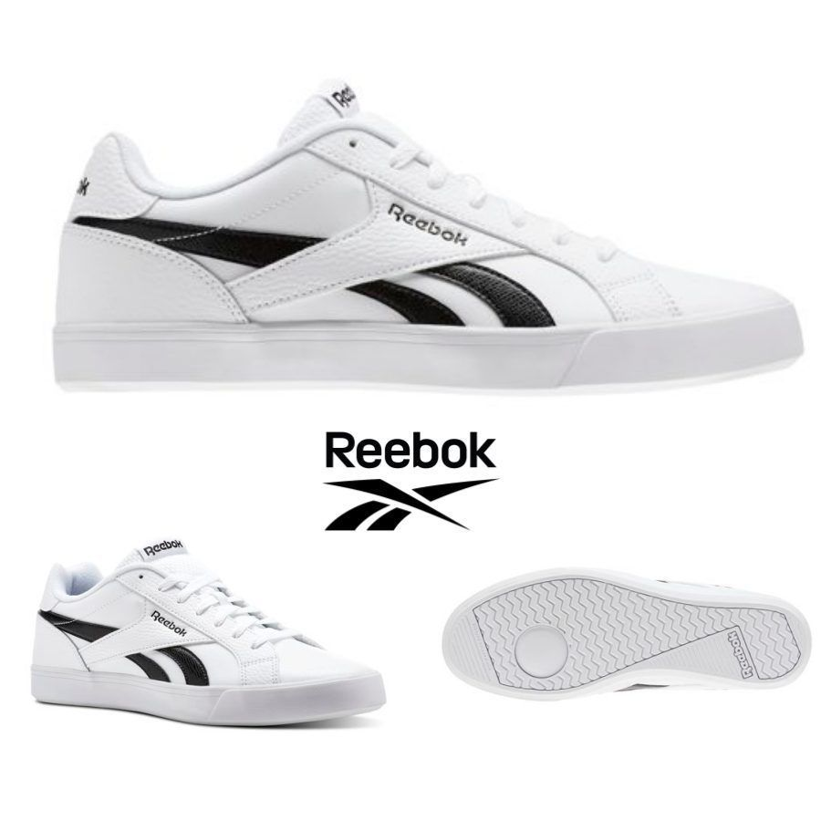 Reebok Classic Royal Comple 2 LL Shoes Sneakers White CM9627 SZ 4-12.5   Reebok 34bf050eb