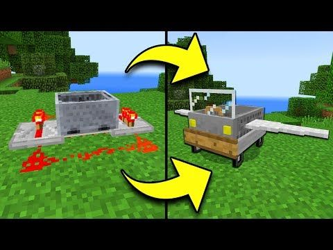 How To Make Secret Beds In Minecraft Tutorial Pocket Edition