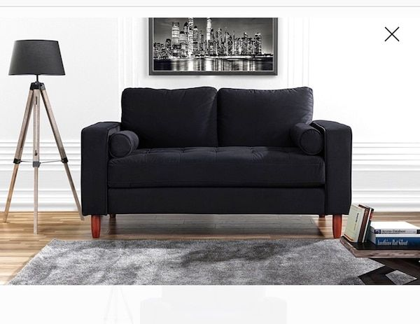 Super Used New In Box Never Opened Loveseat For Sale In Ridgefield Gmtry Best Dining Table And Chair Ideas Images Gmtryco