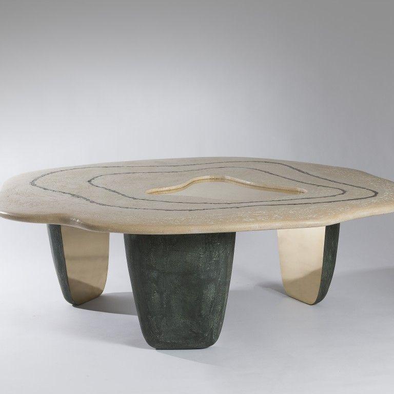Tables Basses Galerie Gosserez Mobilier Design Table Basse Mobilier