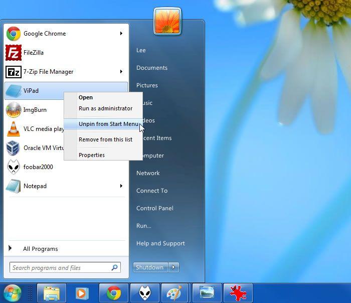start menu windows 8 download free