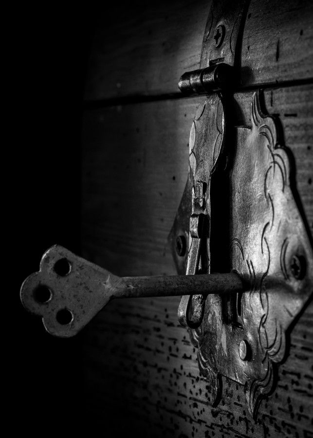 door lock and key black and white. Awakenedinside: \u201cturn The Key. Lock It Away. Stay On This Side Forever Door And Key Black White E