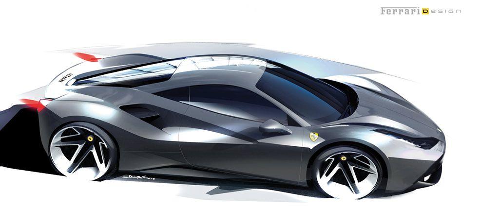 Auto & Design | Home | CAR_ | Pinterest | Auto design, Sketches ...