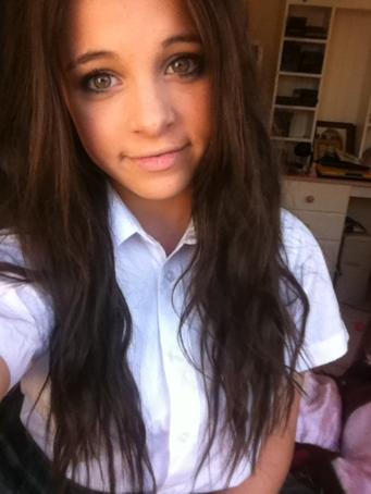 Hot fifteen year old girls