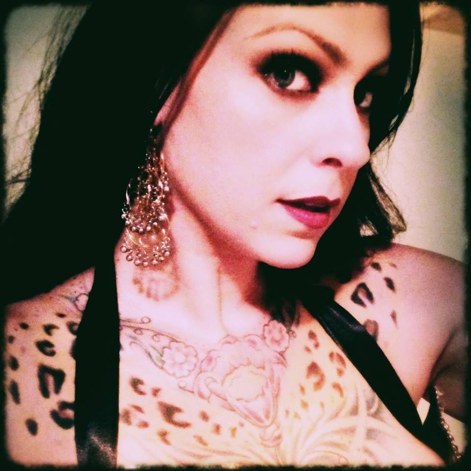 Da da danielle colby cushman tattoos - Danielle Colby Cushman Photo By Nicole Sullivan