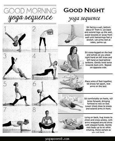 cool easy daily yoga routine  fitness motivasyonu yoga