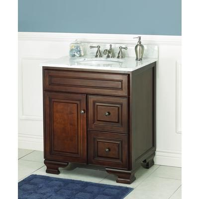 Foremost International Hawthorne 30 Inch Vanity Hana3021d Home Depot Canada 509