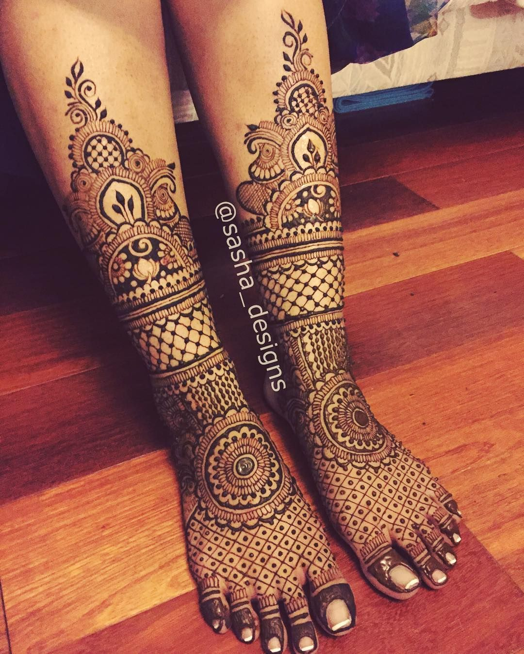 Mendhi hands - a gallery on Flickr
