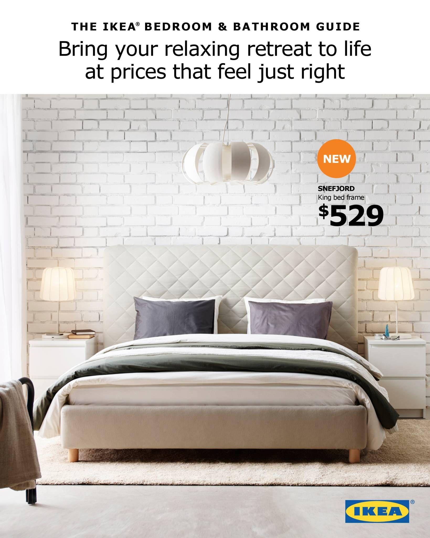Wellbeing Guide Ikea Bedroom Bedroom Decor On A Budget Bedroom