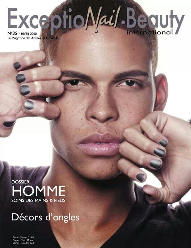 Nails for men, Zippertravel.com Go to my Mens Grooming board for ...