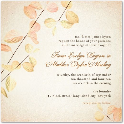 Delicate Ambiance Signature White Textured Wedding Invitations In Fresco Cream Or Juniper