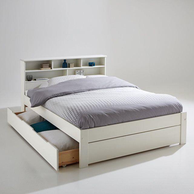 les 25 meilleures id es de la cat gorie lit et sommier sur pinterest lit sans sommier sommier. Black Bedroom Furniture Sets. Home Design Ideas