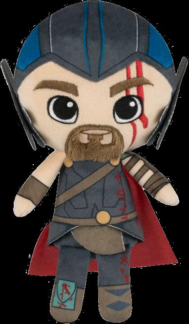 *NEW* Marvel Thor Ragnarok Thor Hero Plush by Funko