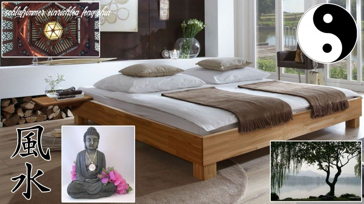 Five Important Life Lessons Schlafzimmer Einrichten Feng ...
