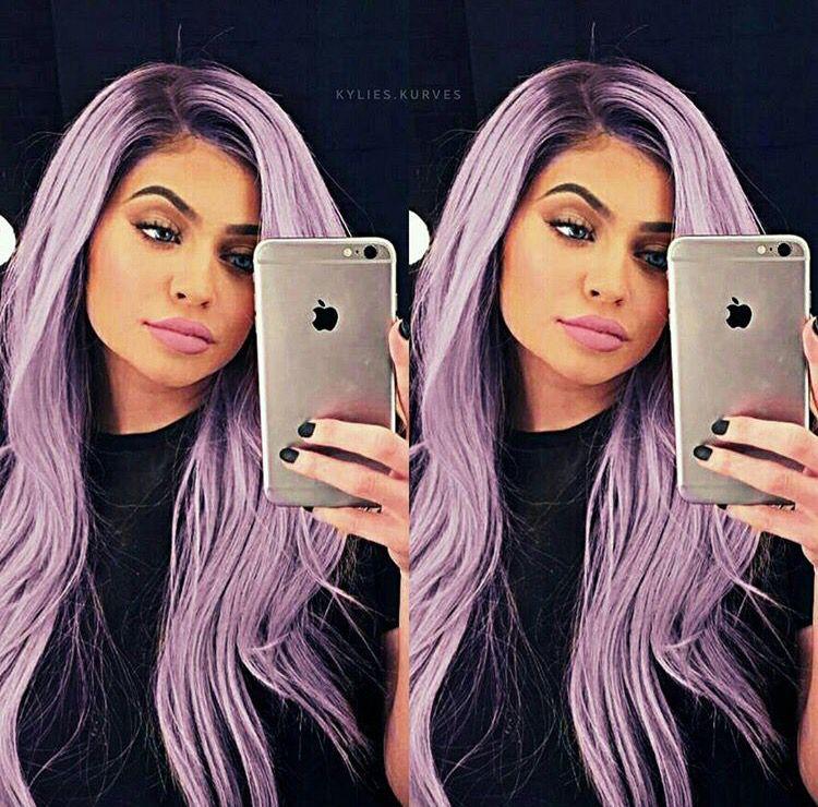 Lcollection Kylie Jenner Hair Kylie Jenner Hair Color Kylie Hair