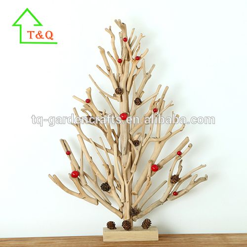 2016 unique creative wooden handicrafts christmas tree decorationnames handicrafts
