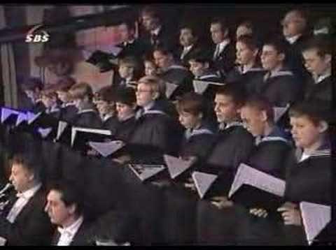 boys choir gay Vienna